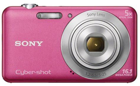 Kamera Sony Cybershot Dsc W710 sony cyber dsc w710