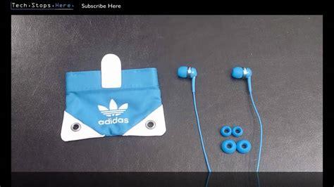 Earphone Adidas Ad 621 review sennheiser cx310 by adidas originals earphones