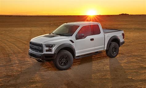 Classic Ford Columbia by Classic Ford Of Columbia The 2017 Ford F 150 Raptor Is