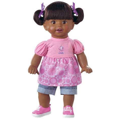 kmart dolls like american play all day 174 american baby doll
