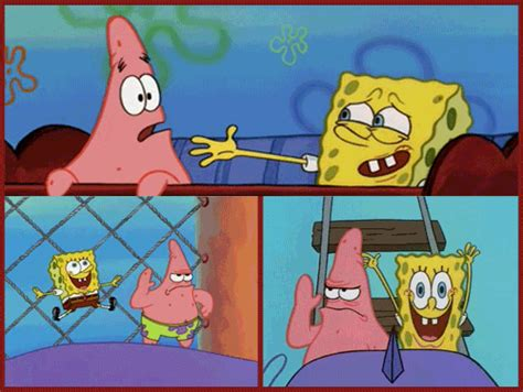 spongebob valentines day episode the best time to wear a striped sweater