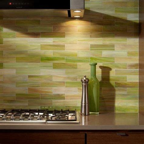 green kitchen backsplash tile 10 images about kitchen backsplash ideas on pinterest
