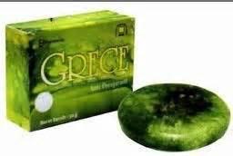 Grece Cristal Nasa obat anti bau badan grece x