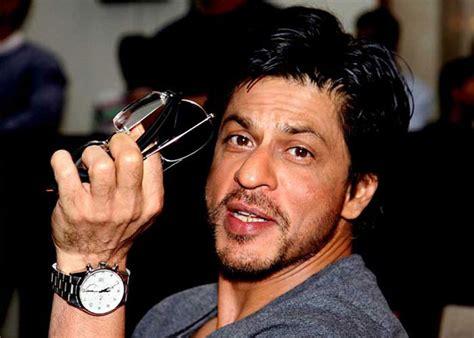 Shah Rukh Khan Among Hollywood Director Brett Ratner's ...