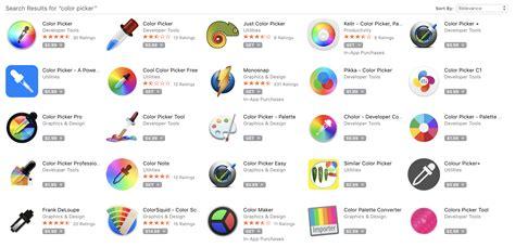 color picker app free color picker for mac os declaration of var