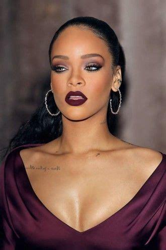 black female models 2014 39 best images about makeup on pinterest plum lipstick