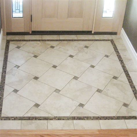 designer tile tile floor design patterns floordecorate com