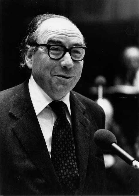 Roy Jenkins | Archives and Manuscripts at the Bodleian Library