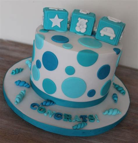 Baby Shower Cakes With Blocks by 11 Best Baby Shower Cakes Images On Baby