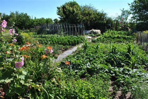 Image De Jardin by Jardins Familiaux Site Officiel De La Ville De Tours