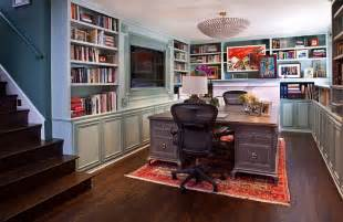 Basement Office Design Ideas Basement Home Office Design And Decorating Tips