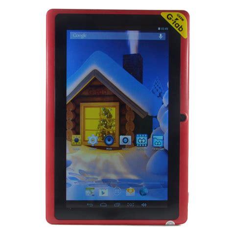Tablet Evercoss At 1 G g tab q88m tablet
