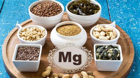 mal di testa magnesio il magnesio aiuta il cuore e il cervello la carenza