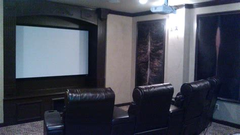 home theater installation  colleyville tx home theater
