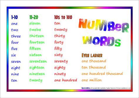 ks2 biography wordmat ks2 number words mat sb6695 sparklebox
