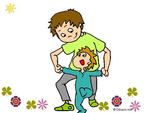 imagenes niños aprendiendo a caminar dibujo de aprendiendo a caminar pintado por mariamm en
