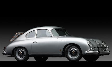 Porsche 356 A by 1959 Porsche 356 A 1600 Gs