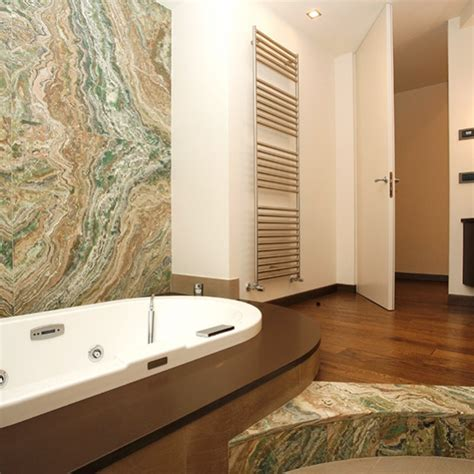 mobile bagno in marmo arredo bagno marmo beautiful mobile bagno in legno