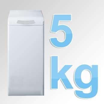 Kleine Waschmaschine Test by Kleiner Toplader Haushaltsger 228 Te