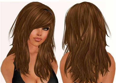 long hairstyles top hairstyle for long hair youtube for a round 2018 popular chunky layered haircuts long hair
