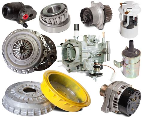 Shopping Tips for Purchasing Used Auto Parts in St. Paul