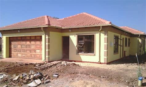 house building protea glen new development houses mitula homes