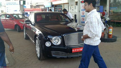 bentley kerala supercars imports kerala page 474 team bhp