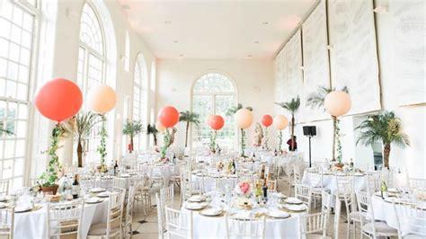 decoracion de boda con globos ideas para decorar una boda con globos