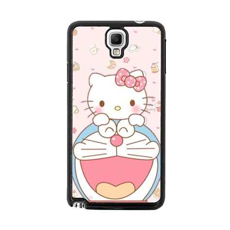 Casing Hp Hello jual acc hp doraemon and hello e1491 casing for