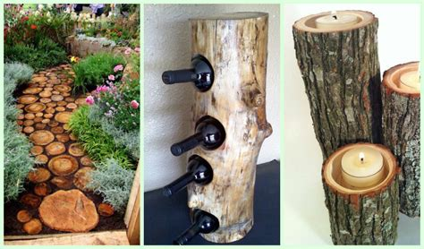 diy projects with wood 40 gorgeous diy wood home and garden decorations diy
