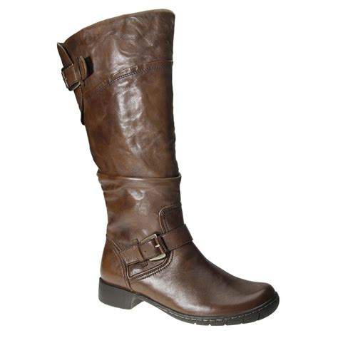 camel active sally buckle detail s boots 725 13