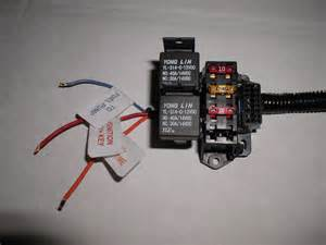 harness wiring bd turnkey engines llc