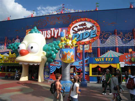 theme park universal studios universal studios orlando theme park review s orlando