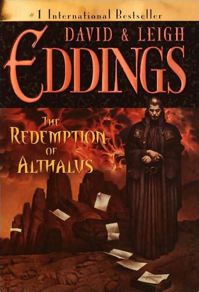 0002261847 the redemption of althalus the redemption of althalus by david eddings leigh eddings