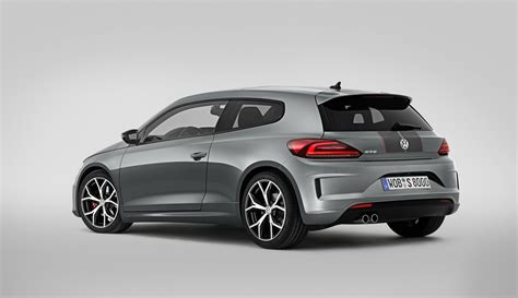 volkswagen scirocco new 2015 vw scirocco gts to debut in shanghai carscoops