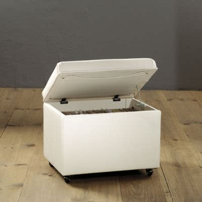 filing ottoman file storage ottoman