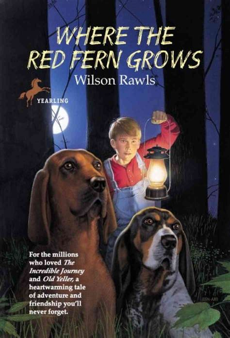 printable version of where the red fern grows where the red fern grows
