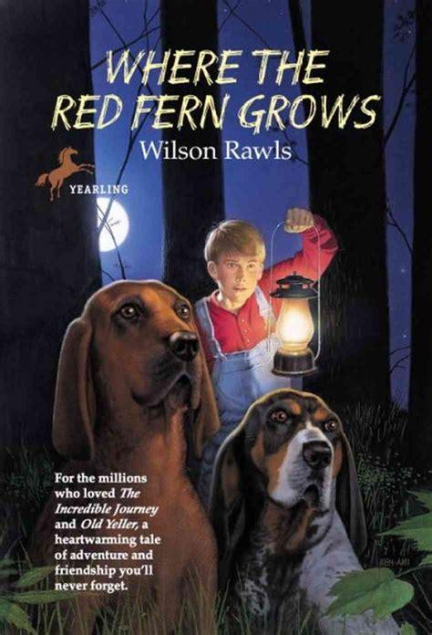 where the fern grows dogs where the fern grows