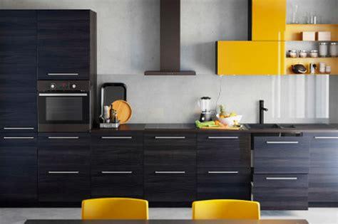 d馗o cr馘ence cuisine le noir un nouvel accessoire moderne pour votre int 233 rieur