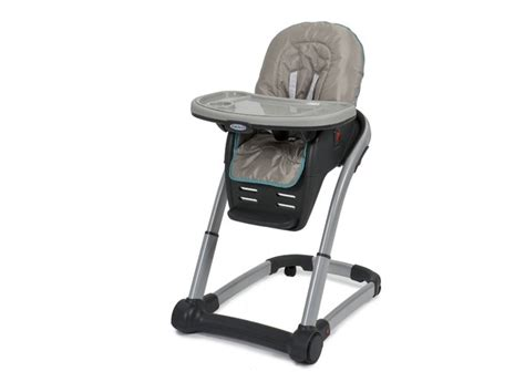 Blossom High Chair by Graco Blossom High Chair Consumer Reports