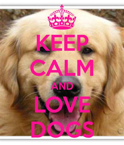 keep calm and puppies keep calm and dogs dogsarena calming and clams
