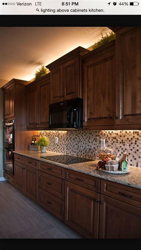 Cupboard Light - best 25 above cabinet decor ideas on top of