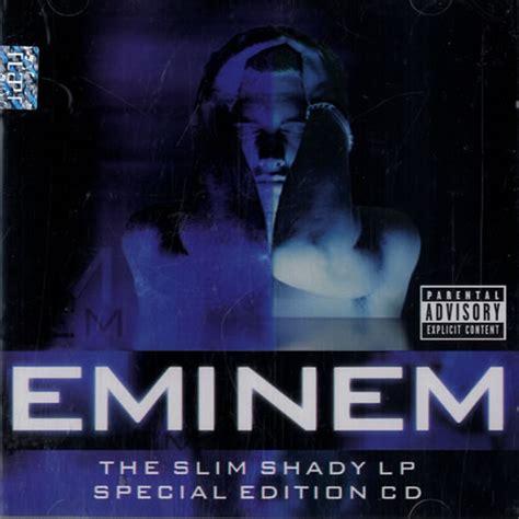eminem the slim shady lp frontal eminem bad meets evil flac