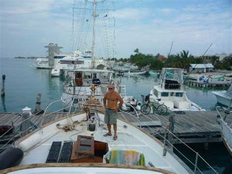 sailboat trader florida island trader 46 1988 clearwater beach florida
