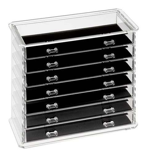 jewelry chest of drawers in jewelry boxes and organizers