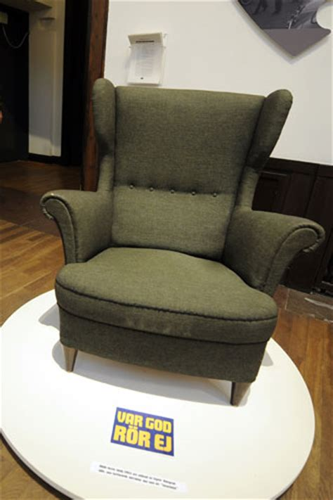ikea armchairs uk ikea exhibition showcases 50 years of functional
