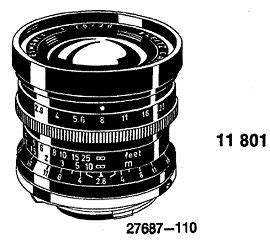 28mm f/2.8 elmarit ii leica wiki (english)