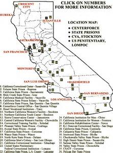 california governor jerry brown s state prison realignment