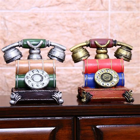Digital Hd Kaonsat Imax889 Modem Huawei E3131 ᗔclassical telephone model antique antique looking coin saver resin phone ᐃ mold mold resin