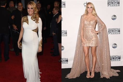 Carrie Underwood Detox by 17 Best Ideas About Carrie Underwood Weight Loss On